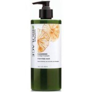 Matrix Biolage Cleansing Conditioner - Fine Hair